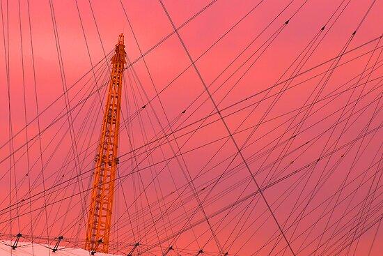Dome 1 by Tony Hadfield