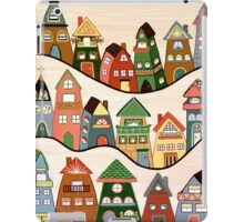 Neighbourhood iPad Case/Skin