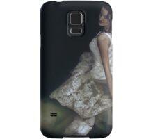 Carlie Samsung Galaxy Case/Skin