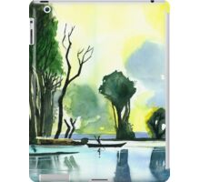 Distant Land iPad Case/Skin