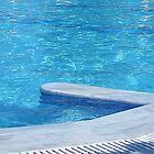 Poolside by DoreenPhillips