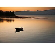 Kenmare River, Co.Kerry, Ireland Photographic Print