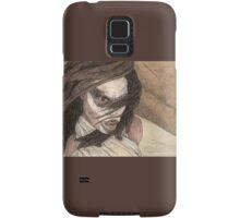 Restless - First Slayer - BtVS Samsung Galaxy Case/Skin