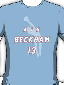 Air Bekham Tshirts & Hoodies T-Shirt