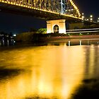Story Bridge Brisbane by Craig Kasper Photography