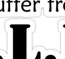 CLE 1 Sticker