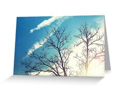 Images of Light Greeting Card