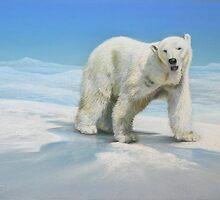 White on White by Tom Godfrey