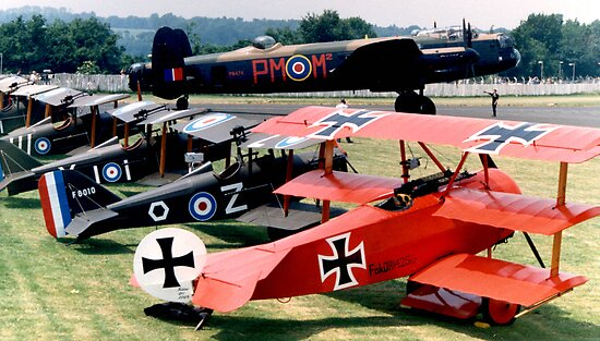 Biggen Hill in the Summer of 1992 by Colin J Williams Photography