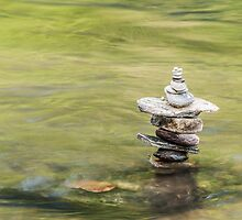 Cairn by NaturePics