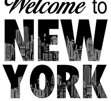 Taylor Swift - Welcome To New York by jeanmafuentes