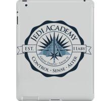 Jedi Academy iPad Case/Skin