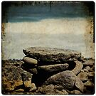 Rock Pile by eyeshoot