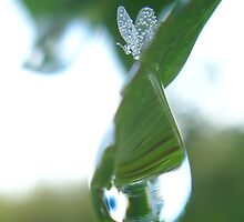 Dewdrop topper by lilv123