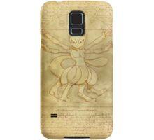 Mewtwovian Man Samsung Galaxy Case/Skin