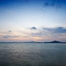 Samui Sunrise by ozczecho