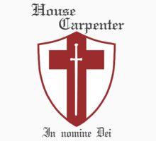 House Carpenter - Michael Kids Clothes