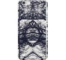 The Forbidden Forest iPhone Case/Skin