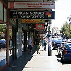 King Street, Newtown, Australia -2007  by VenturAShot