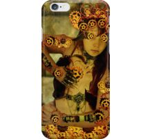 The Assimilation iPhone Case/Skin