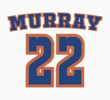 Murray- Tune Squad by KingofTheRats