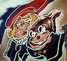 Buster Brown by Van Cordle