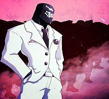 Venom Earth-138 by Shamserg