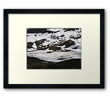 More of Switzerland Framed Print