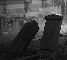 Old Cemetery by Cathi Norman