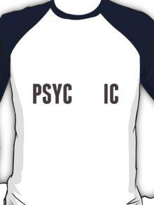 I Love My Psychotic Girlfriend - Tshirt T-Shirt