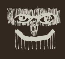 mystic face T-Shirt