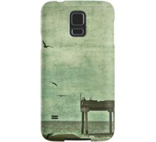 Stay (Wasting Time) Samsung Galaxy Case/Skin