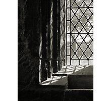Window series 15 Photographic Print