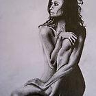 Eva Longoria by Susan van Zyl