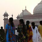 India by Lidiya