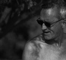 Looking Back by Paul Tupman