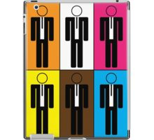 Reservoir Dogs - The Famous Six iPad Case/Skin