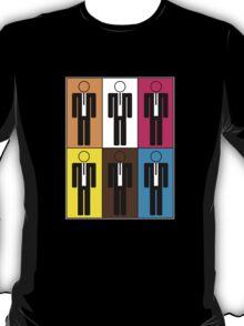 Reservoir Dogs - The Famous Six T-Shirt