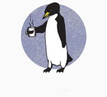 Penguin At Work T-Shirt