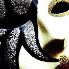 Mask 2 by Virginia N. Fred
