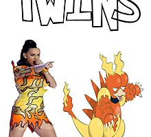 Katy Perry Superbowl Pokemon by nyrhipster9