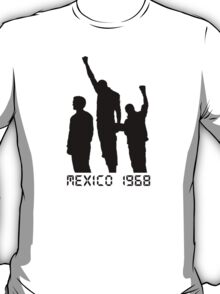 Heroes 68 T-Shirt