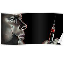 Darkly Dreaming Dexter Poster