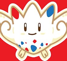 Togekiss by gizorge