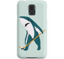 California Sharks (Are Unforgettable) Samsung Galaxy Case/Skin