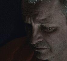 Despair by Ebru Ustundag