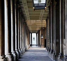 Colonnade by Lea Valley Photographic