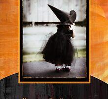 happy halloween pumpkin by Natalia Campbell