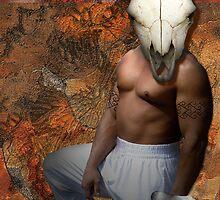 The Minotaur Returns by Simon Breese