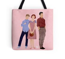 Sixteen Candles Quote Tote Bag